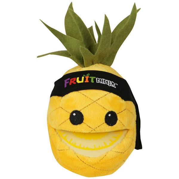 fruit ninja free game is pineapple a fruit