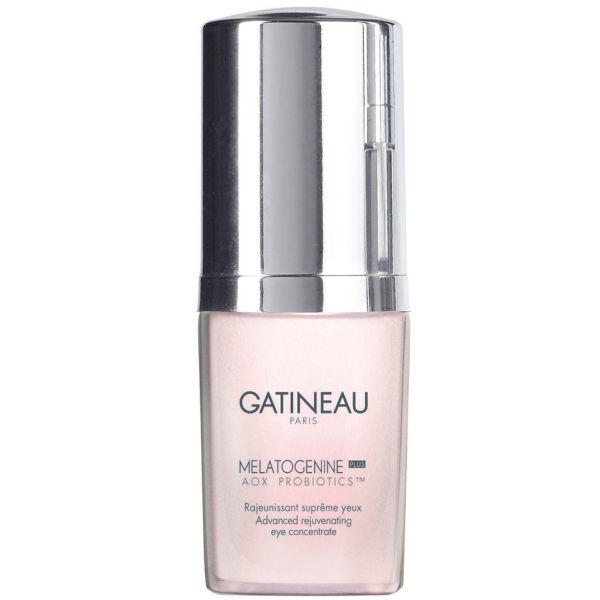 Gatineau Melatogenine AOX Probiotics Advanced Rejuvenating Eye Concentrate
