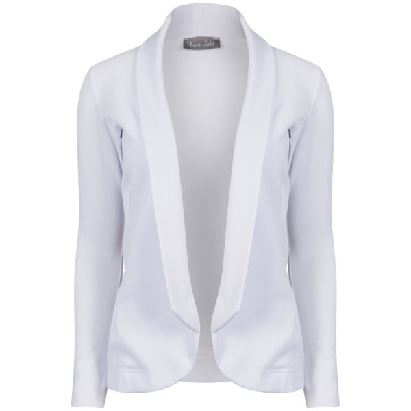 Boyfriend Blazers For Women Photo Album - Reikian