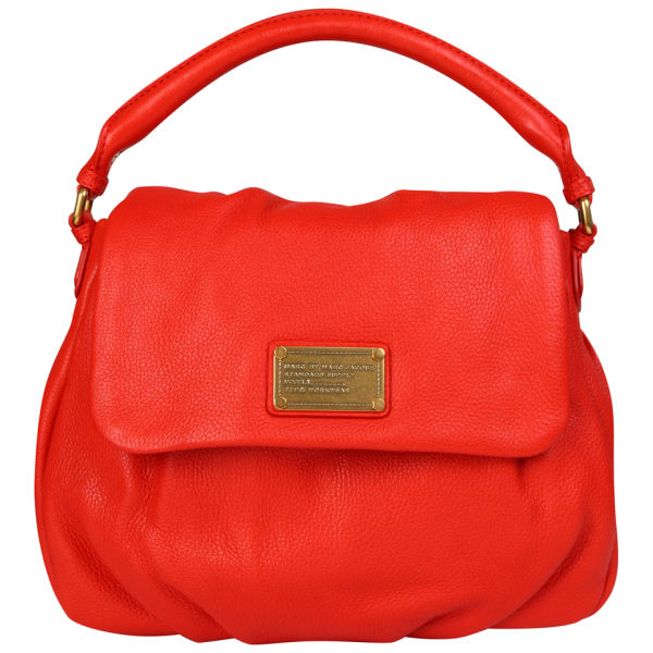 Marc by Marc Jacobs Lil Ukita - Blaze Red - One Size