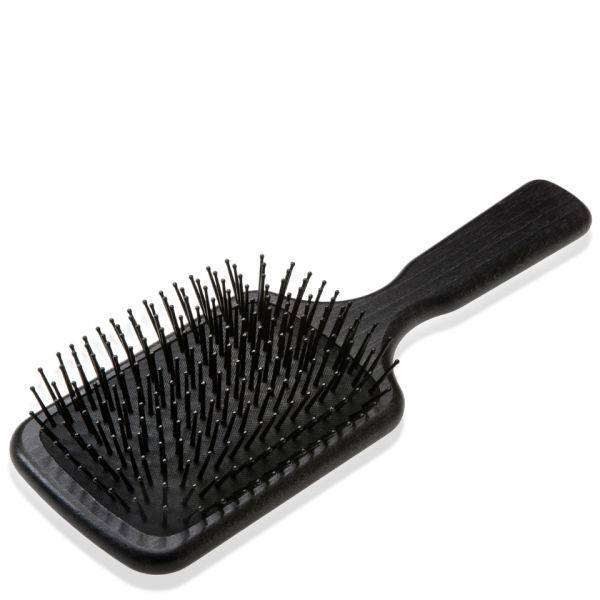 Cloud Nine Paddle Brush Wood Free Shipping Lookfantastic