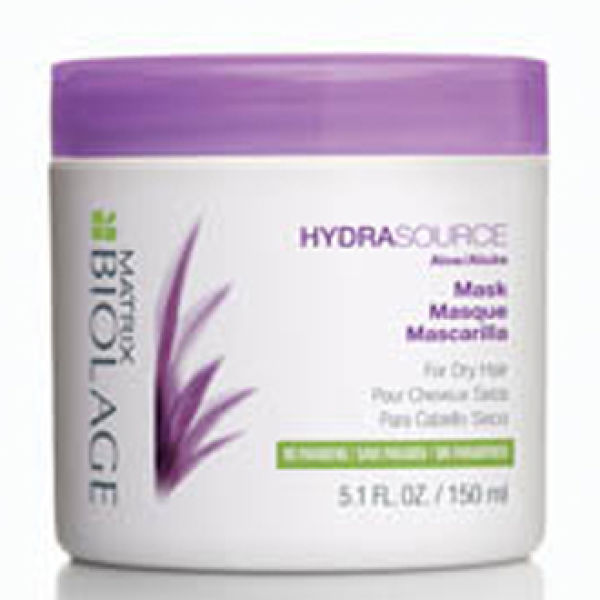 Matrix Biolage HydraSource Mask (150 ml)