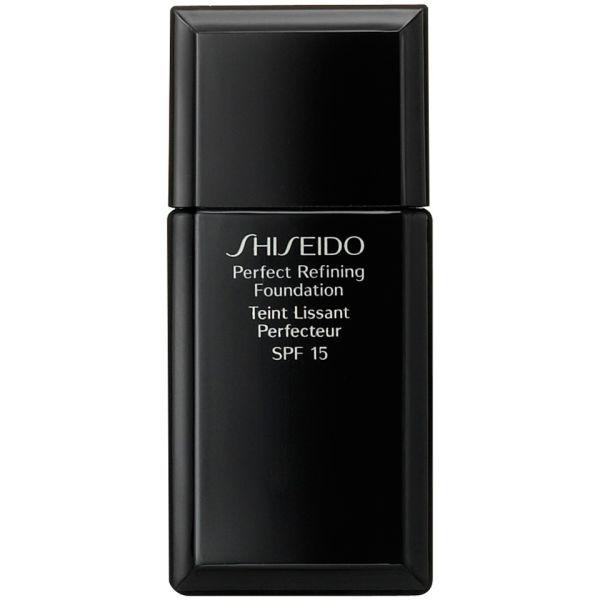 Fond de teint correcteur Shiseido Perfect (30ml)