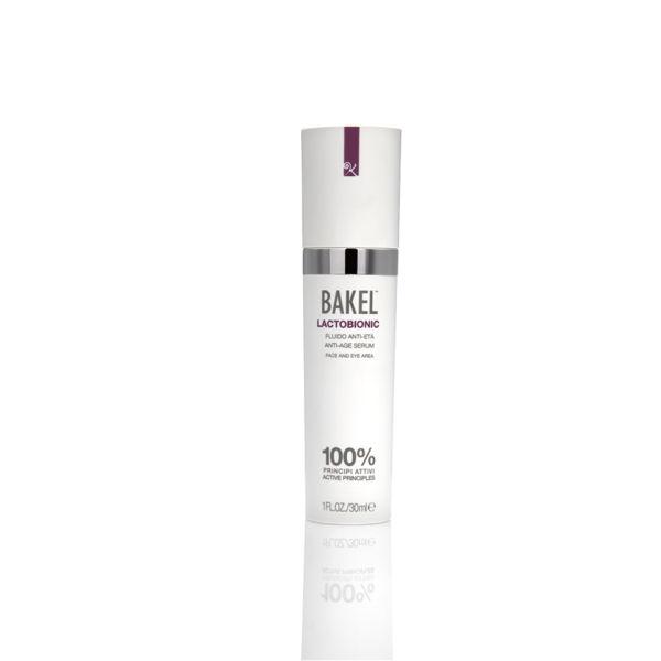 BAKEL Lactobionic Anti-Age Serum (30 ml)