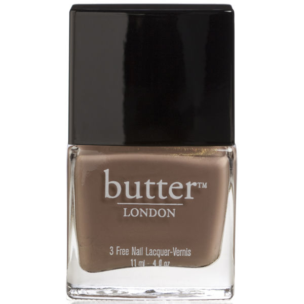 Butter London Nail Lacquer Fash Pack (11ml)