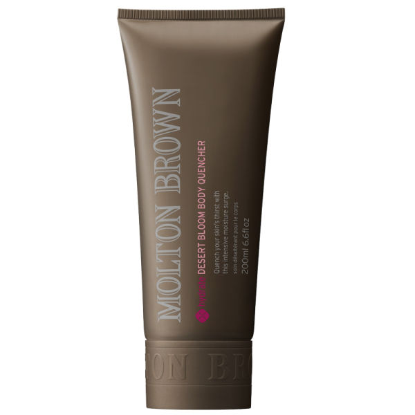Molton Brown Molton Brown Desert Bloom Body Quencher 200ml