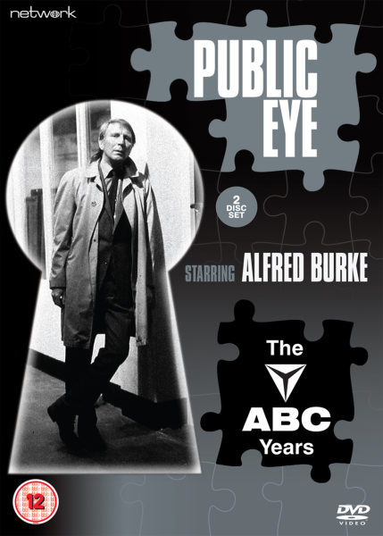 Public Eye: The ABC Years