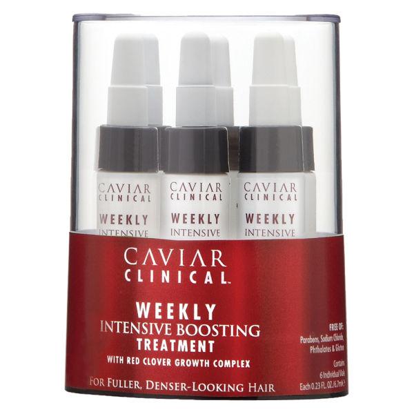 Alterna Caviar Clinical Weekly Instenive Boosting Treatment (6 x 0.23 oz)