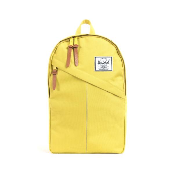 20251eed248 Herschel Supply Co. Parker Backpack - Lime Punch  Image 1