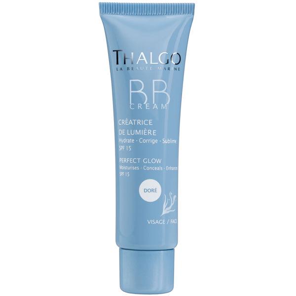 Thalgo BB Cream Perfect Glow - Dorado