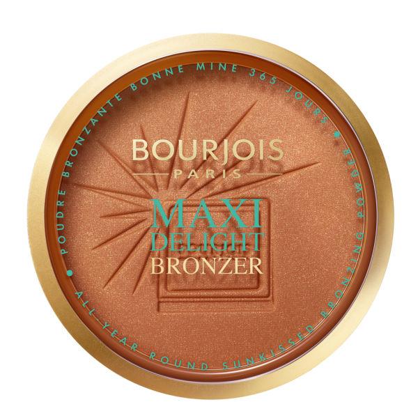 Bourjois Maxi Delight Bronzer (18g).