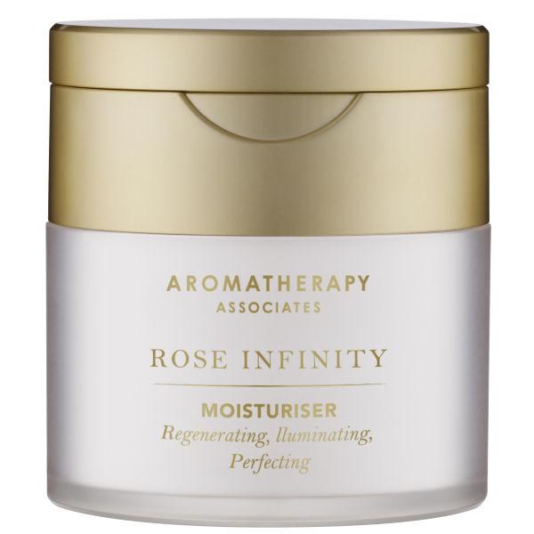 Aromatherapy Associates Rose Infinity Moisturizer (50ml)