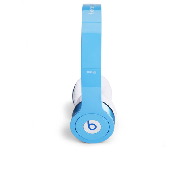 Beats By Dre Light Blue Beats by Dr. Dre: Solo...