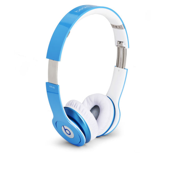 Beats By Dre Light Blue Beats by Dr. Dr...