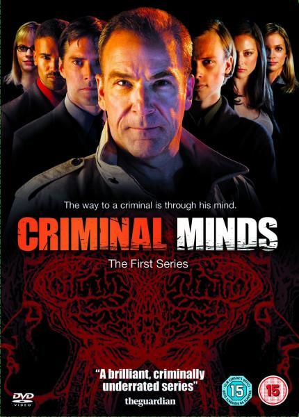 Criminal Minds - Series 1