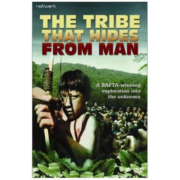The Tribe That Hides From Man