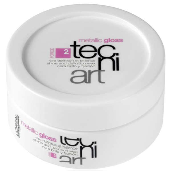 L'Oréal Professionnel Tecni ART Metallic Gloss (50ml)