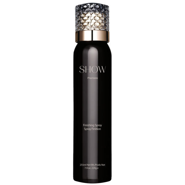 Show Beauty Premiere spray de finition (255ml)