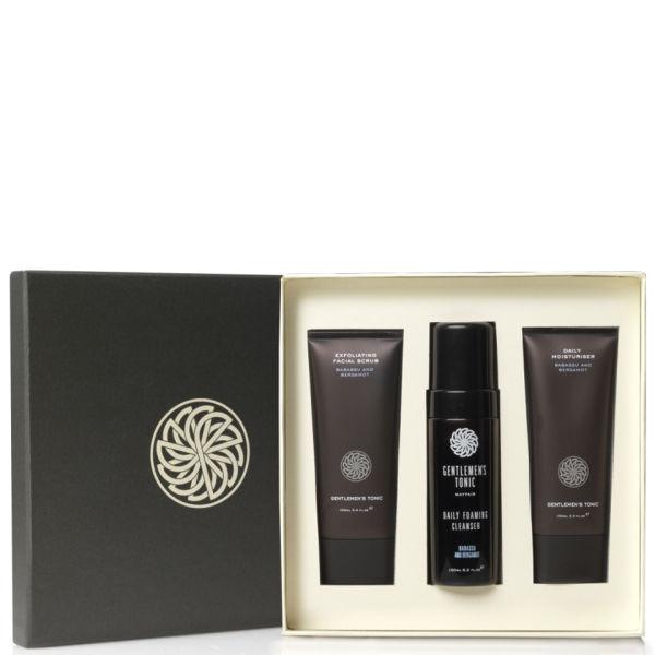 Gentlemen's Tonic Facial Gift Set