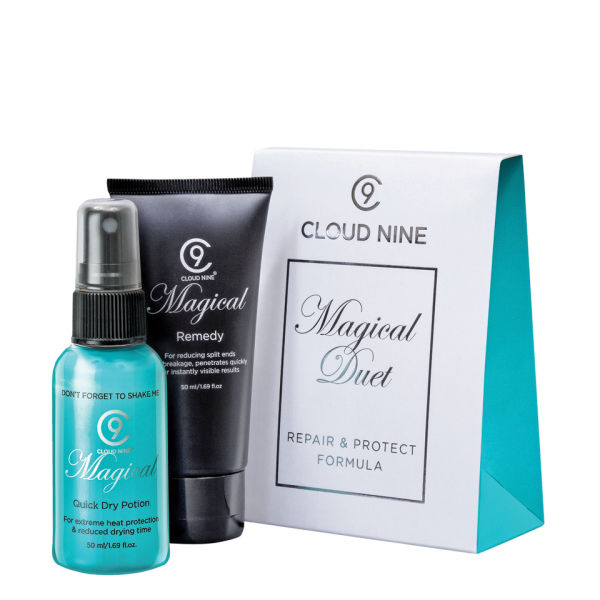 Cloud Nine Magical Duet Set Worth GBP1690 Free Gift