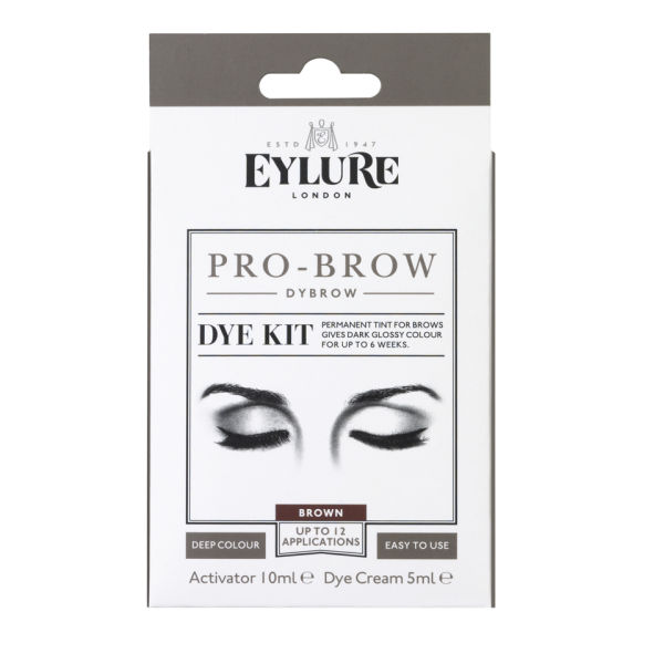 Eylure Pro-Brow Dybrow - Dark Brown