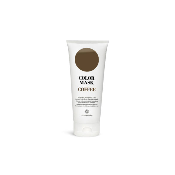 KC Professional Color Mask - Coffee (1 oz)