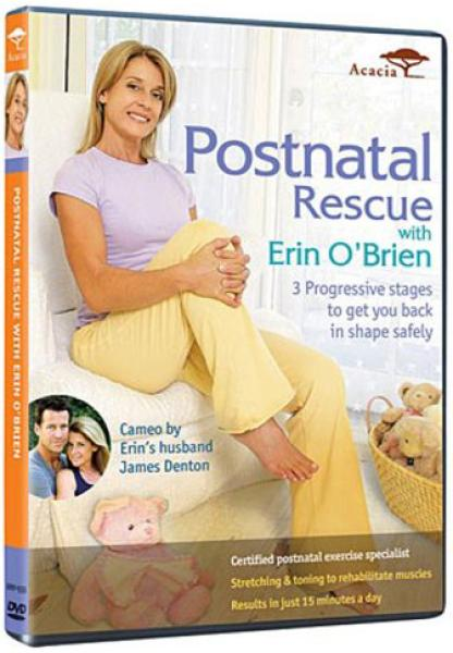 Postnatal Rescue With Erin O'Brien