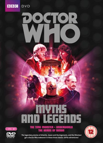 Doctor Who Myths & Legends