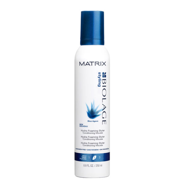 Mousse Coiffante Matrix Biolage  (250 ml)