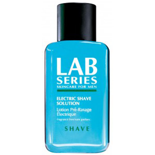Lotion pour rasage électrique Skincare For Men de Lab Series (100 ml)