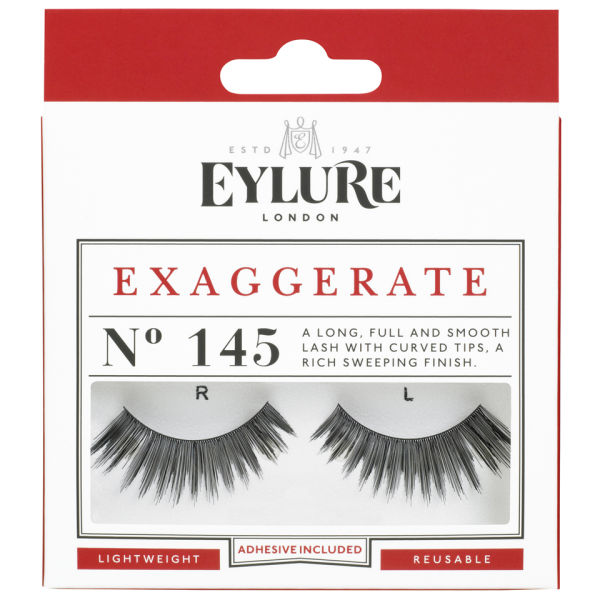 EYLURE NATURALITE LASHES - INTENSE (145)