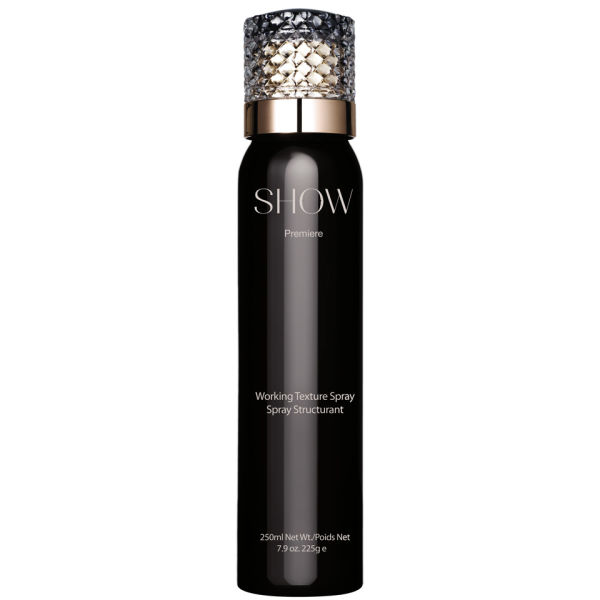 SHOW Beauty Premiere Working Texture Spray 250ml