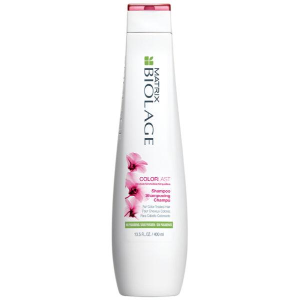 Matrix Biolage ColorLast Shampoo 400 ml