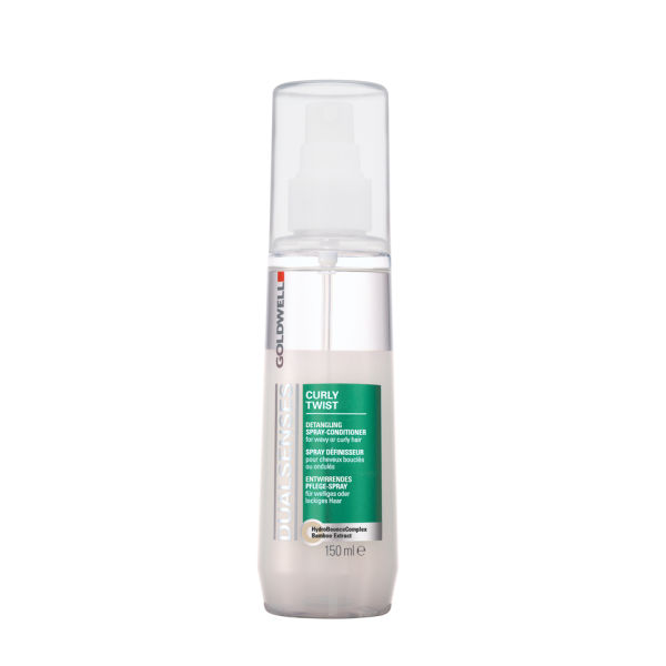 Goldwell Dualsenses Curly Twist Detangling Spray Conditioner (150ml)