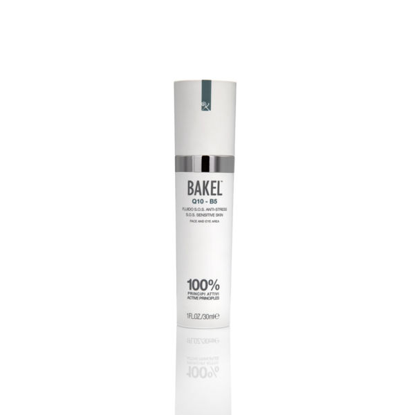 BAKEL Q10-B5 S.O.S Sensitive Skin (1 oz)