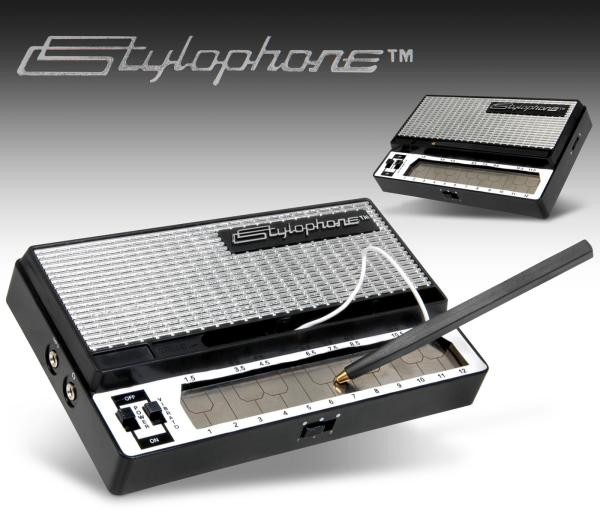Free Home Delivery Icon Stylophone | IWOOT