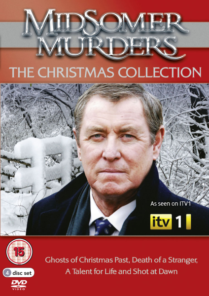 Midsomer Murders - The Christmas Collection