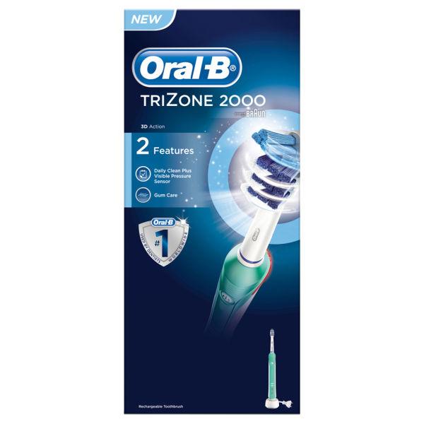 Oral-B TZ2000 智能电动牙刷