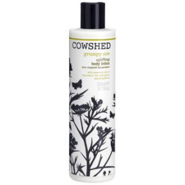 Cowshed Grumpy Cow - Lait CorporelExaltant(300 ml)
