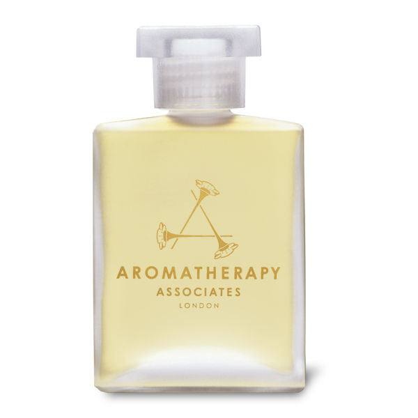 Aromatherapy Associates De-Stress Muscle Bath & Shower Oil (55ml)