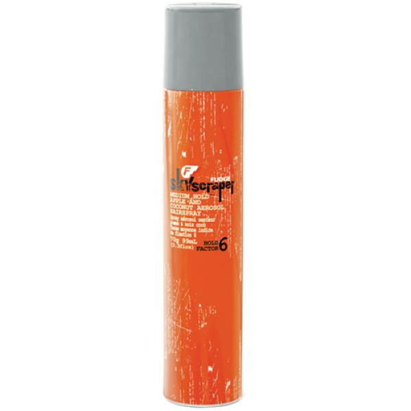 Fudge Unleaded Skyscraper Spray (70 g)