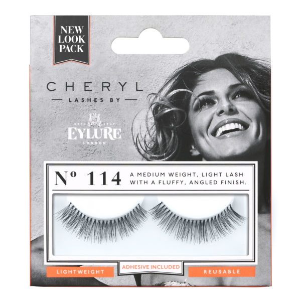 Eylure Cheryl Girls Aloud Faux-cils
