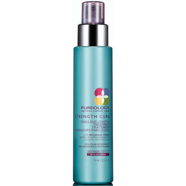 Pureology Strength Cure Fabulous Lengths (95 ml)