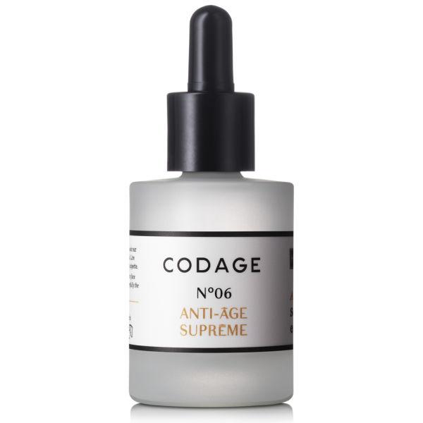 CODAGE Serum N.06 Anti-Aging Supreme (1 oz.)