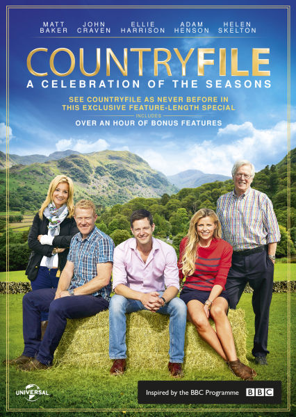 Countryfile: A Celebration of the Seasons