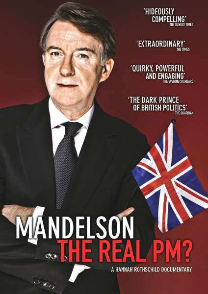 Mandelson: The Real PM?