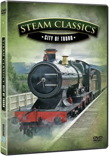 British Steam Classics: City of Truro