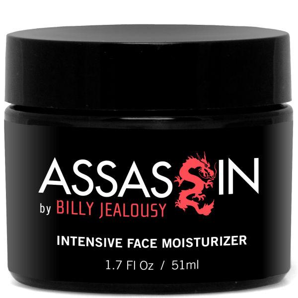 Billy Jealousy Assassin Intensive Facial Moisturizer (1.7oz)