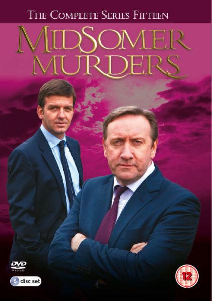 Midsomer Murders - Series 15