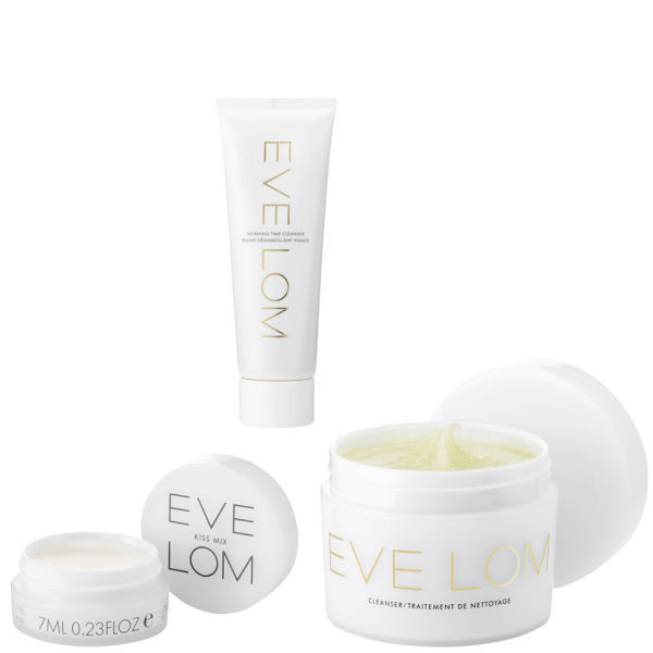Eve Lom Hydration Collection